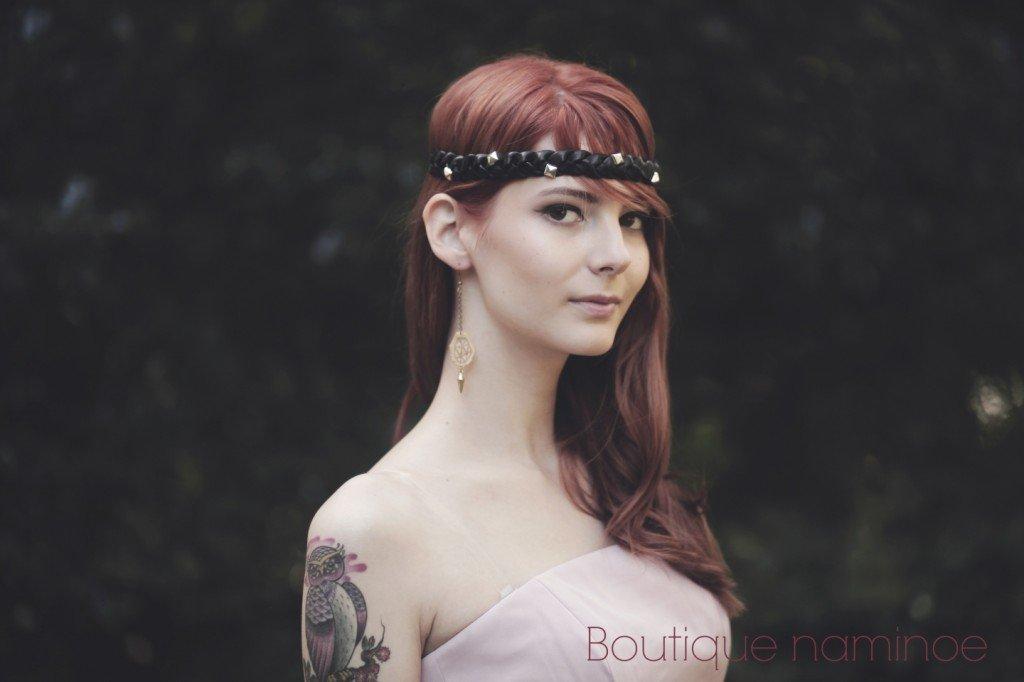 Talentueuse Créatrice <3 ! accessoires-coiffure-headband-tresse-cuir-noir-piques-a-1837513-mg-5315-a-ab43d_big1