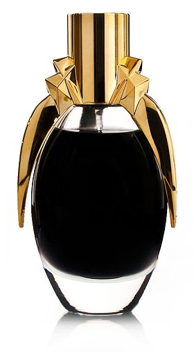 Mon top 3 des parfums de stars lady-gaga-fame-perfume